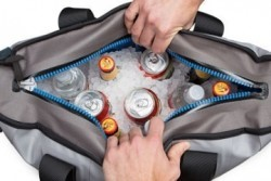 The Main Thing When Choosing A Cooler Is Its Capacity Take Into Account That Some Of Manufacturers Point With Ice And Them Without It