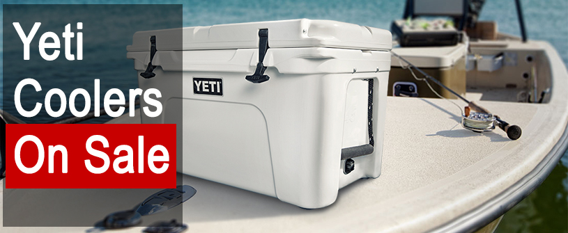 Yeti Coolers On Sale  All Necessary Information About World