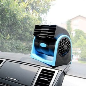 Will a convenient aeration and cooling system for auto take care of my concern?