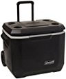 Coleman Xtreme Series Wheeled Cooler, 50 Quart