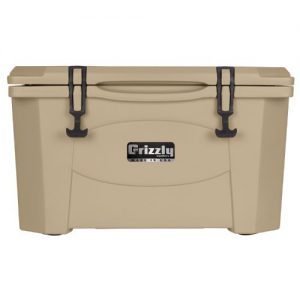 ALSO GREAT Grizzly Cooler
