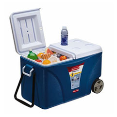 Rubbermaid Extreme Wheeled Ice Chest