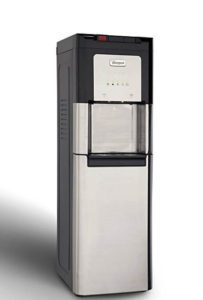 Whirlpool 8LIECH-SC-SSF-P5W Bottom Load – Overall Best Water Cooler
