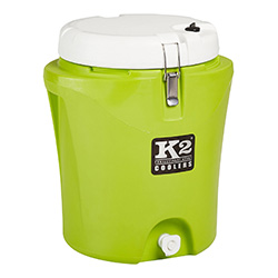 K2 Coolers Water Jug Roto-Molded Premium Cooler – Editor's Choice
