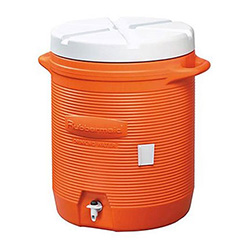 Rubbermaid 40 qt. Water Cooler – Best Large Water Jug