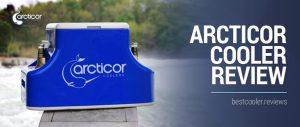 Arcticor cooler survey