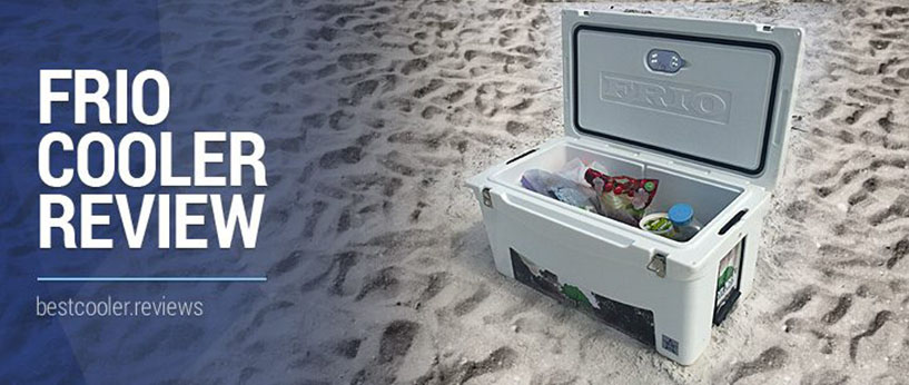 Frio Cooler Review