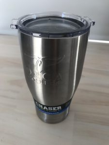 Orca 27oz Chaser