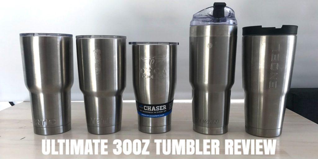 Ultimate 30oz Tumbler