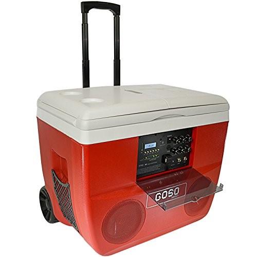 GOSO Cooler