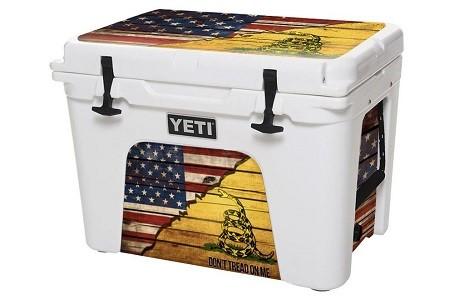 USA Tuff Cooler Wrap