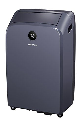 Hisense 300 Sq Ft High-Flow Air Conditioner