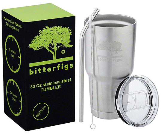 Bitterfigs Stainless