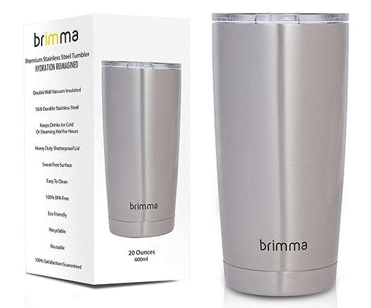 Premium Vacuum Insulated