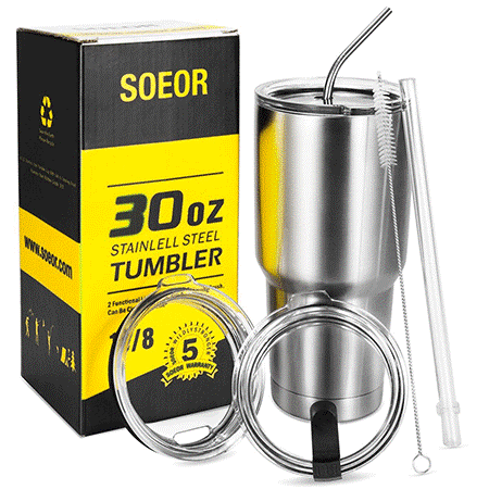 SOEOR Stainless Steel