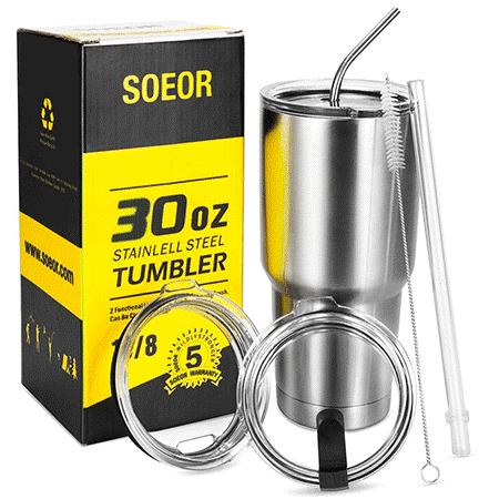 SOEOR Stainless Steel