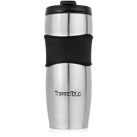 ThermoToGo Travel Coffee Mug