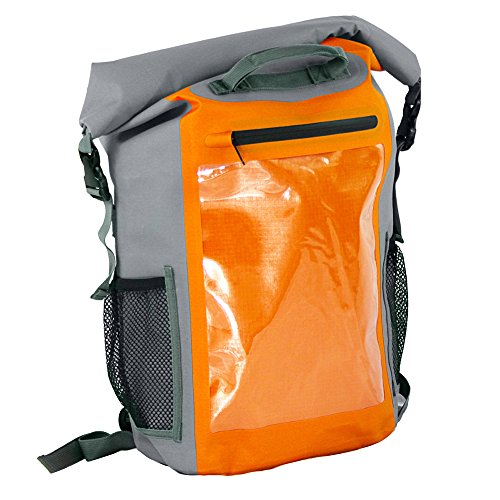 Aquapac Deluxe Expedition SUP Backpack