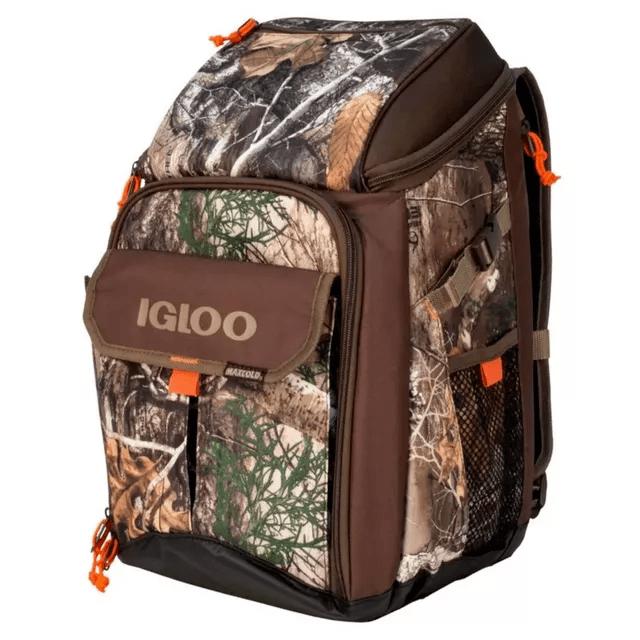 Igloo RealTree 16 Qt. Backpack Cooler