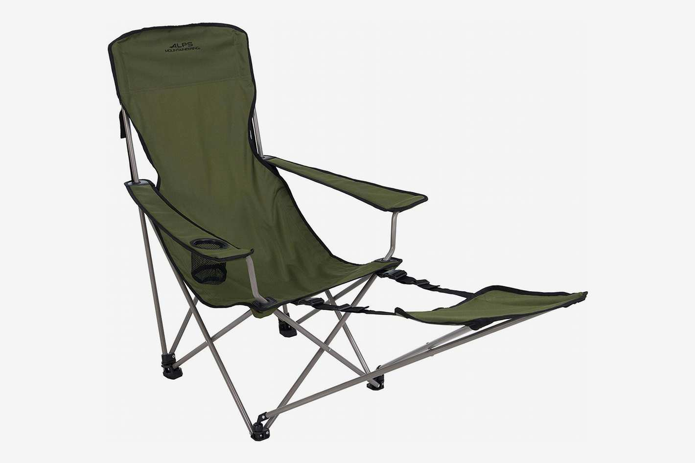 ALPS Mountaineering Escape Chair with Footrest