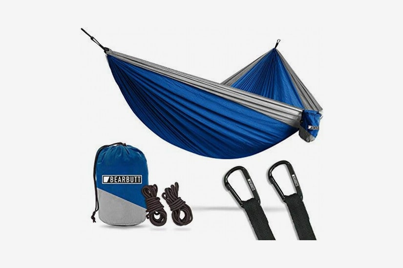 The Best Camping Hammocks on Amazon - best-cooler reviews