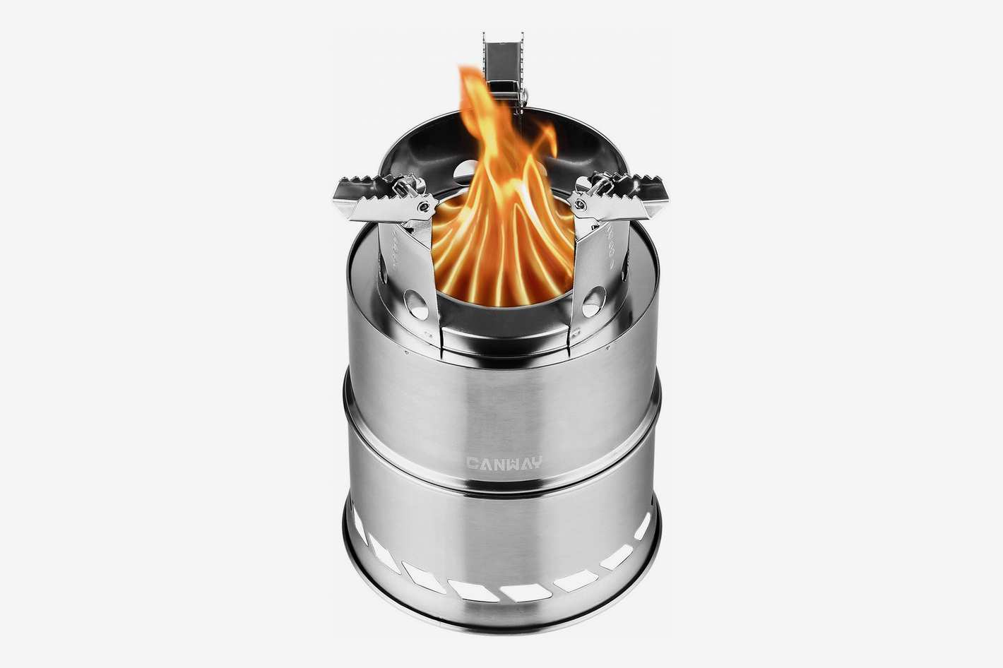Canway Wood Burning Camping Stove