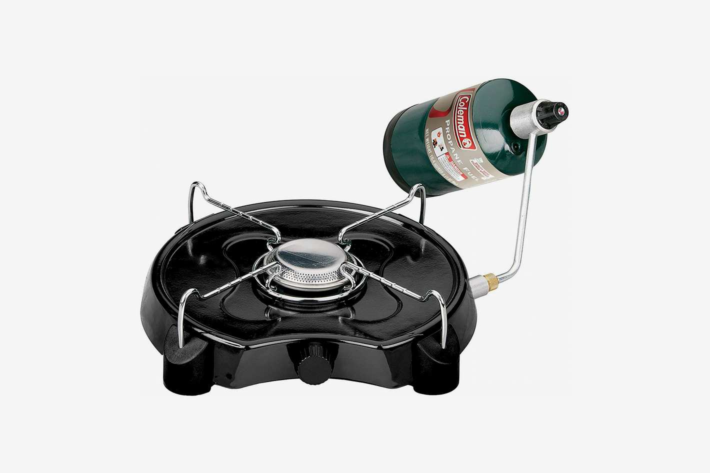 Coleman PowerPack Propane Stove, Single Burner