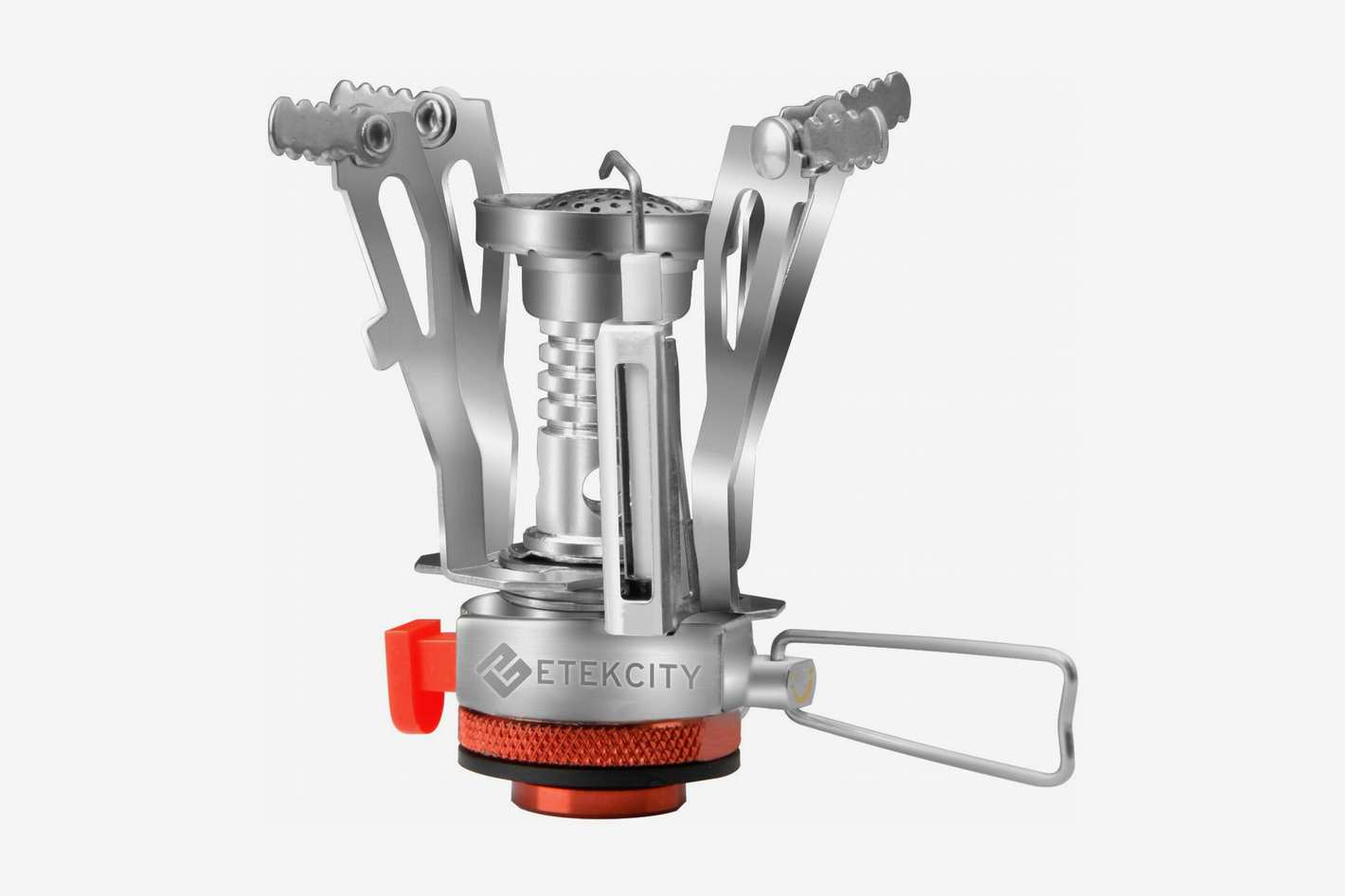 Etekcity Ultralight Portable Outdoor Camping Stove With Piezo Ignition