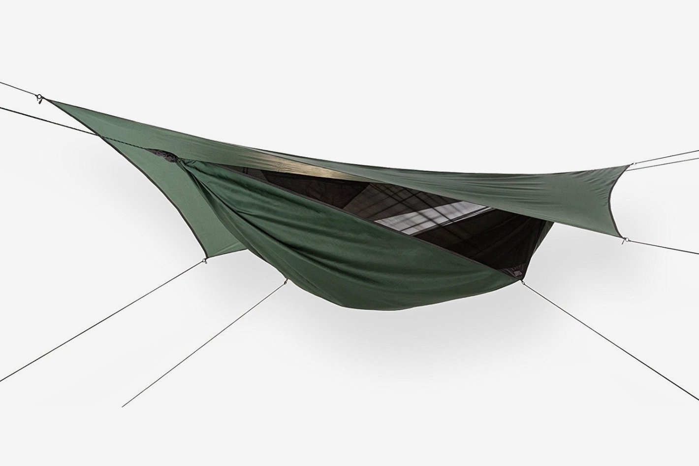 Hennessy Hammock Expedition Series — Lightweight Camping and Survival Shelter