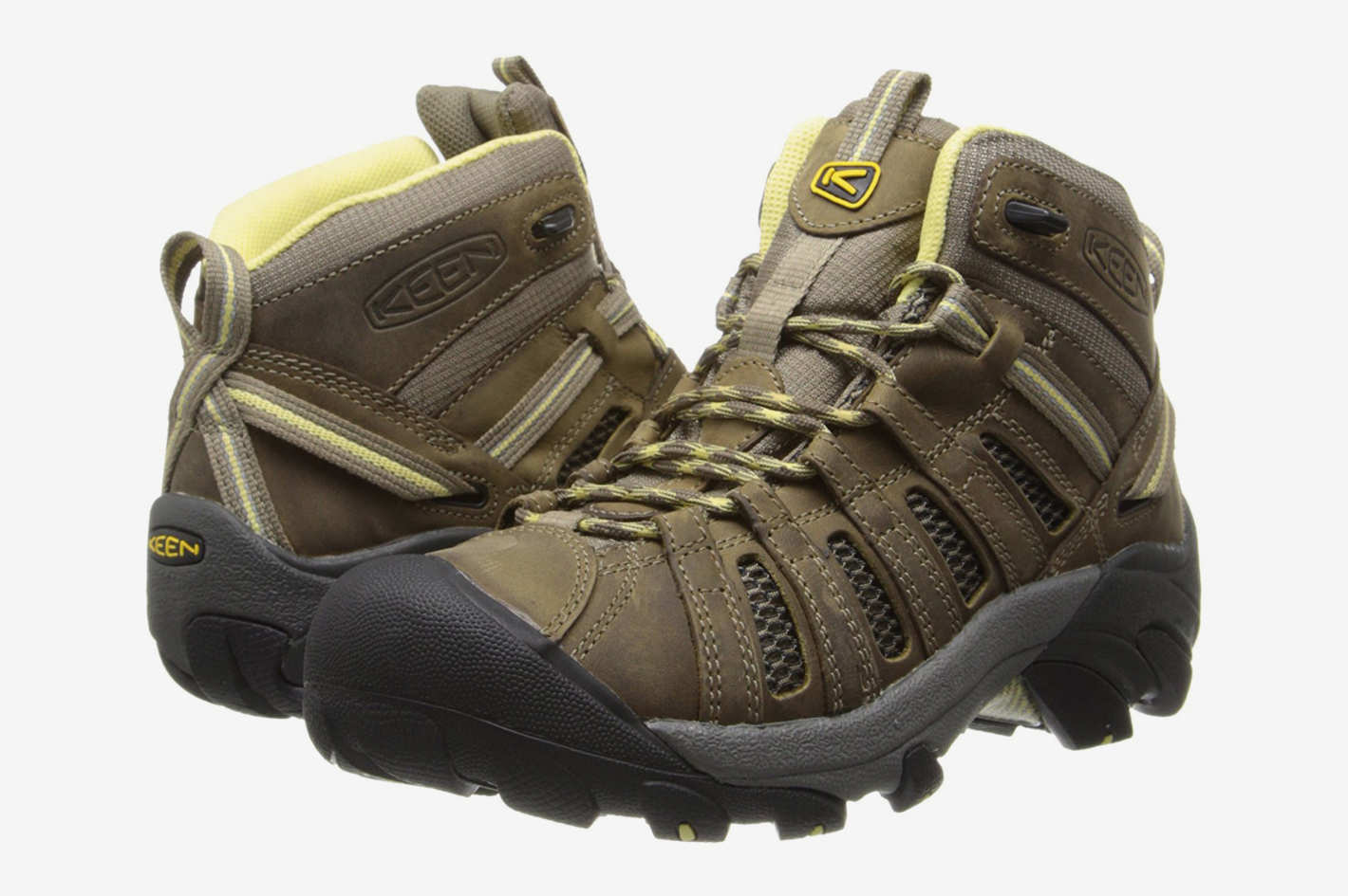 Keen Women's Voyageur Mid Hiking Boot