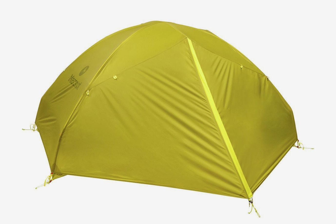 Marmot Tungsten UL Tent two-Person, 3-Season