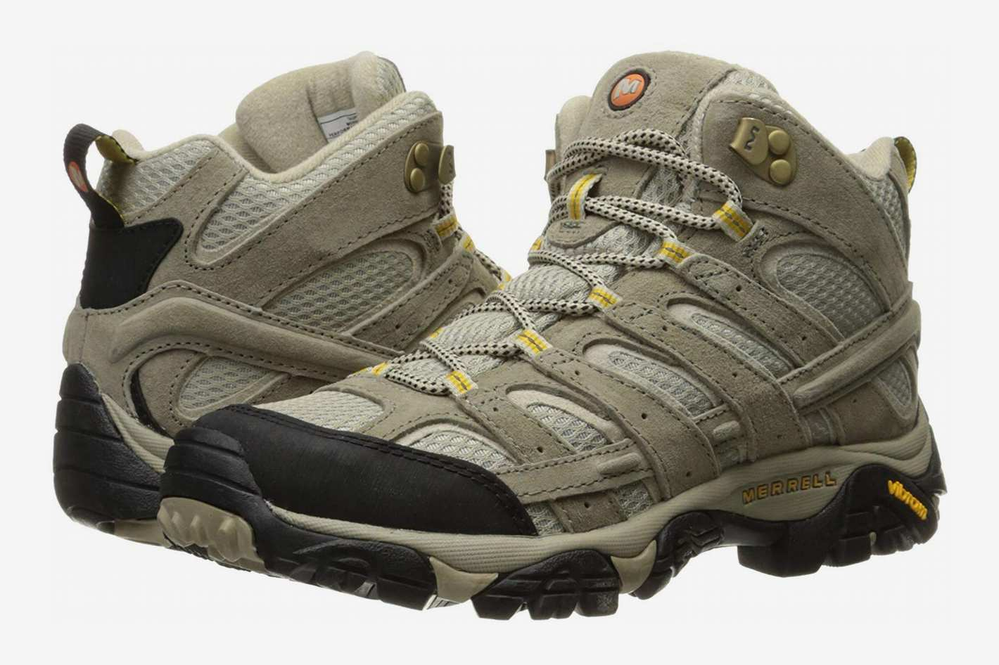Merrell Women's Moab 2 Vent Mid Hiking Boot