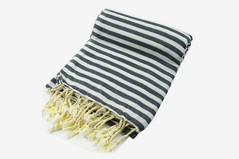 Nature Is Gift Turkish Fouta Peshtemal Towel