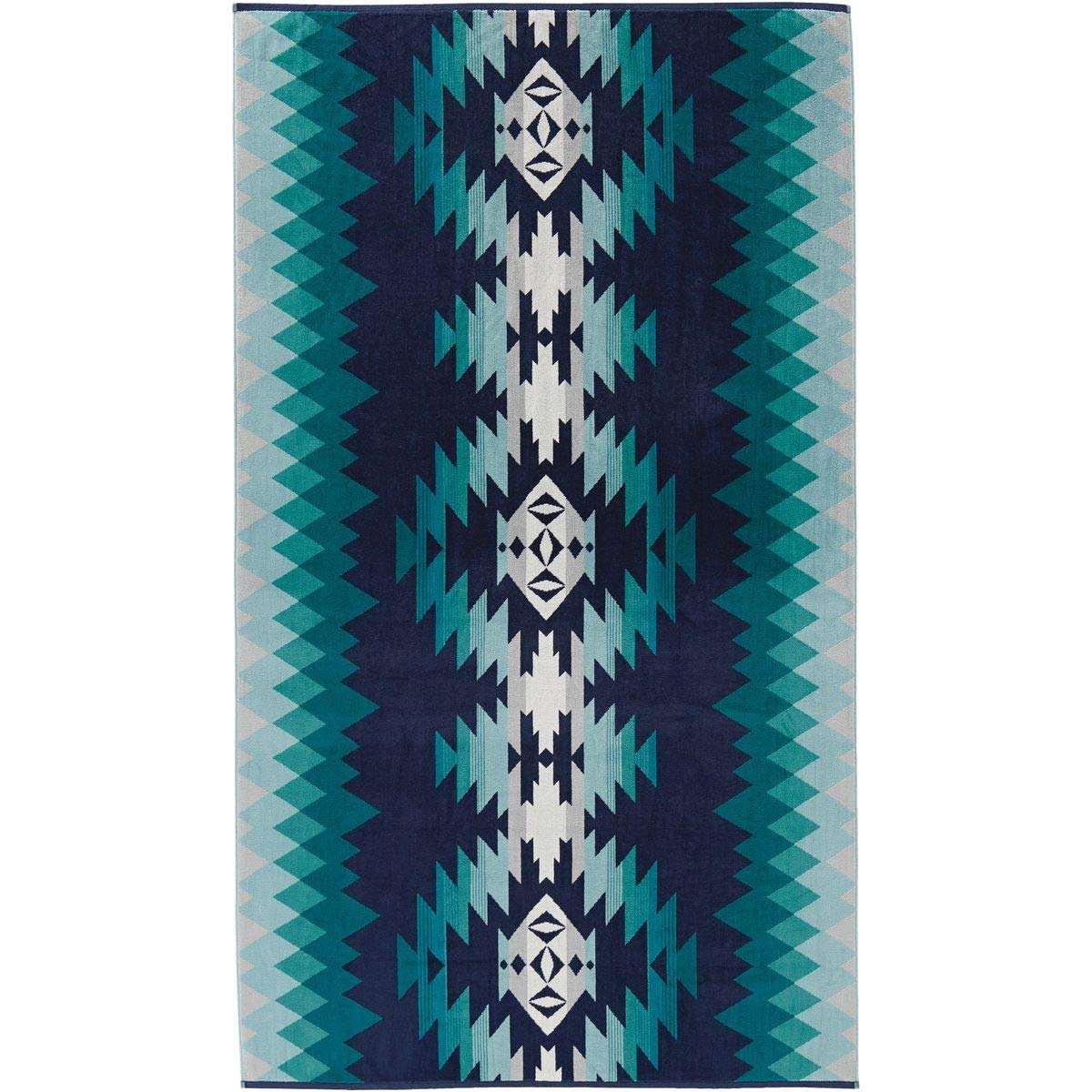 Pendleton Oversize Cotton Beach Towel