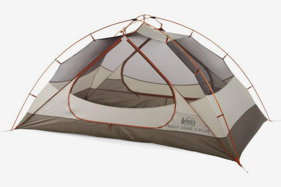 REI Co-Op Half-Dome two Plus Tent
