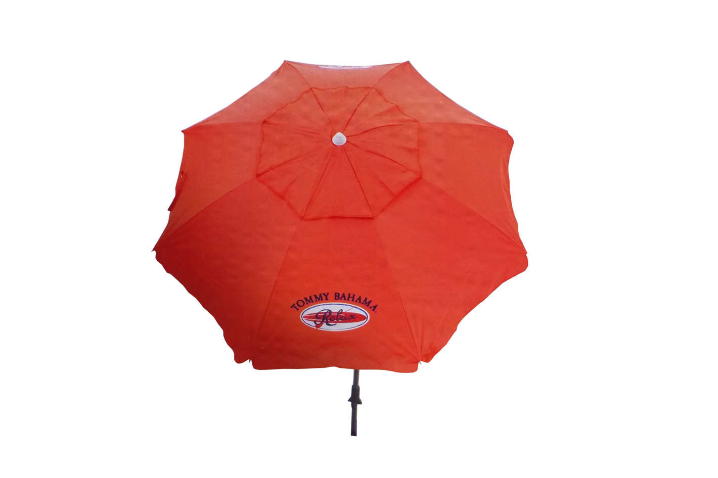 Tommy Bahama Sand Anchor 7-Foot Beach Umbrella
