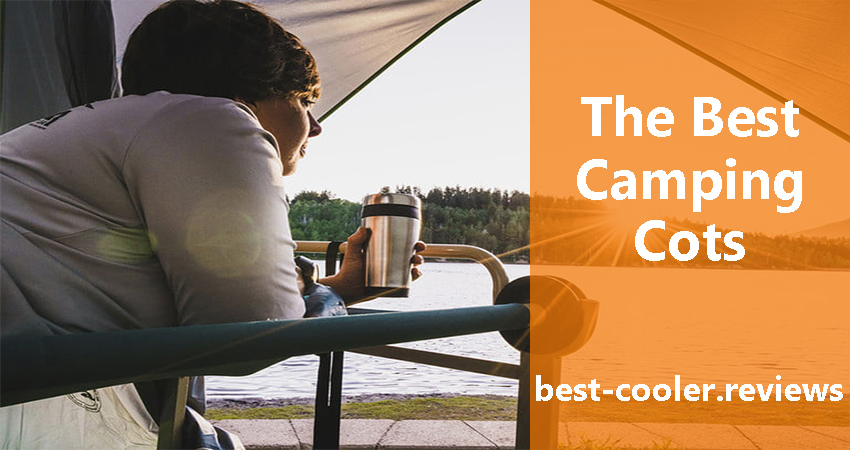 The Best Camping Cots