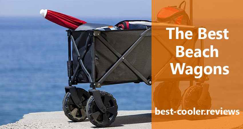 The Best Beach Wagons